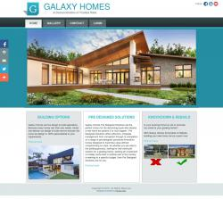 Galaxy Homes - A demonstration site::www.advestaustralia.com.au